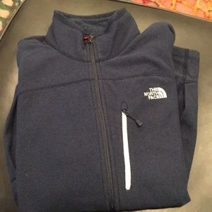 The North Face Xlarge men's jacket good shape.